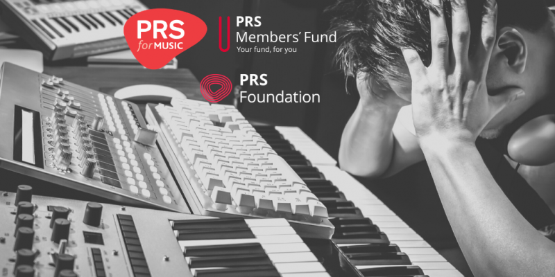 PRS Emergency Relief Fund raises over £2.1m