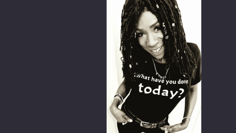 Heather Small becomes our new patron