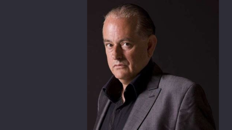 Announcing our new patron: Martyn Ware